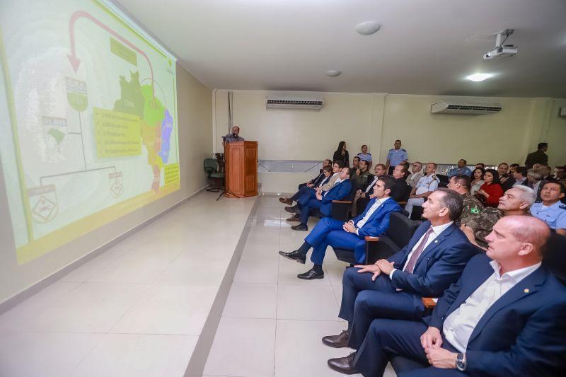 Operação Verde Brasil no Pará é apresentada a ministros e governadores