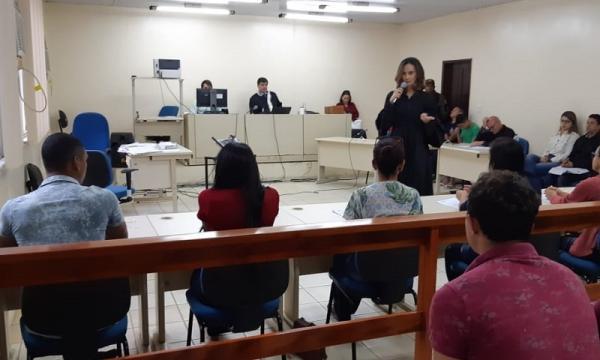 Grupo que matou 'lobisomem' é condenado à prisão, no Pará