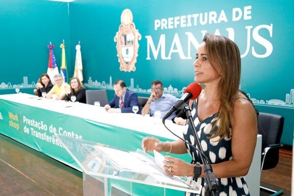 Fundo Manaus Solidária lança edital de fomento no valor de R$ 6 milhões