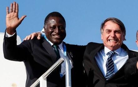 Investigação contra 'braço direito' foi motivo de guerra de Bolsonaro contra PF