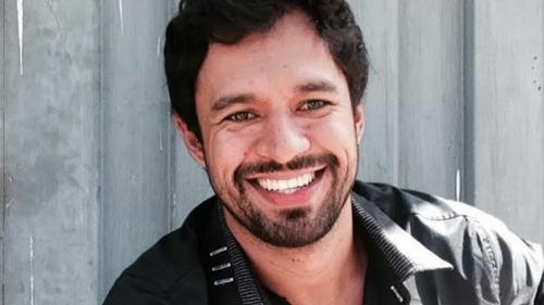 Ex-ator da Globo que estava desaparecido é encontrado em SP
