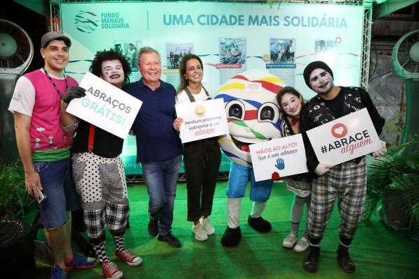 Arthur Neto garante Passo a Paço maior em 2020