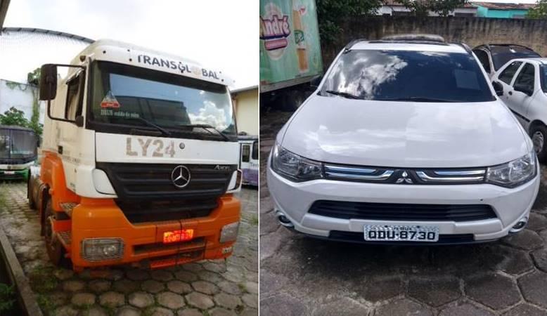 TRT/Pará realiza leilão de veículos e imóveis dia 17 de setembro