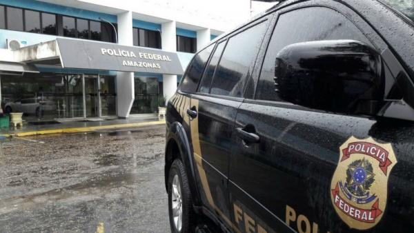 Justiça condena agente da Polícia Federal por tráfico de drogas no AM