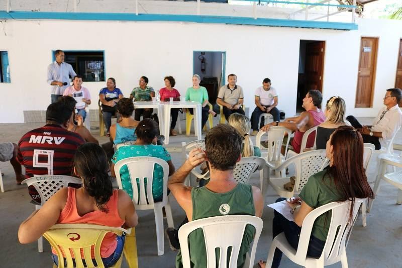 Alter do Chão terá campanha ambiental no Çairé 2019