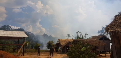 Empreendimentos são multados em mais de R$ 4,9 milhões por queimadas no Sul do AM
