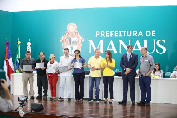 Manaus sai na frente e lança consulta de exames online