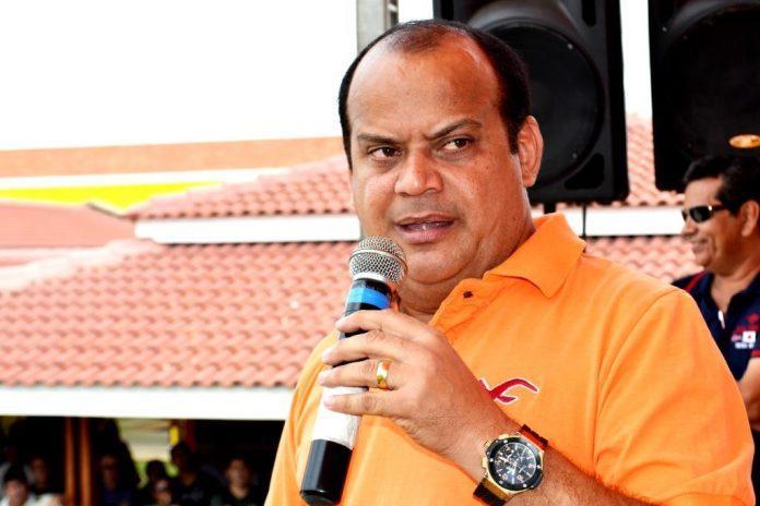 Justiça Federal cassa direitos políticos de ex-prefeito de Tucuruí (PA) por fraudes no Fundeb