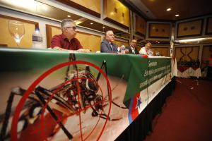 Sespa orienta municípios para intensificar combate ao Aedes aegypti