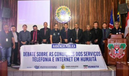 Amazonas Energia se recusa a apresentar soluções para 'apagões' em Humaitá (AM)