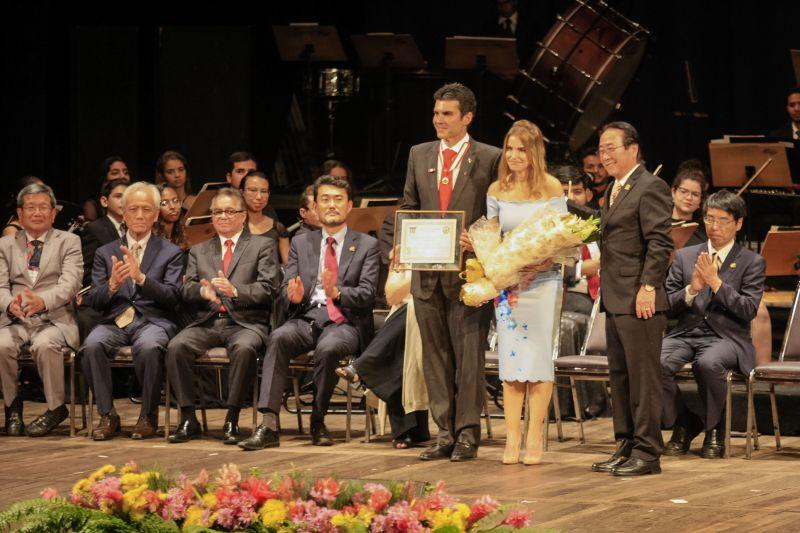 Pará e Japão celebram 90 anos da imigração japonesa em terras paraenses