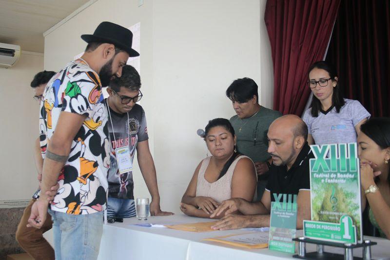 Duas escolas de Óbidos e uma de Santarém vencem Festival de Bandas e Fanfarras