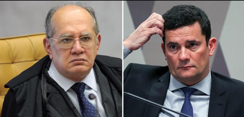 Aposta em Brasília é que 2ª Turma do STF vai votar pela suspeição de Moro