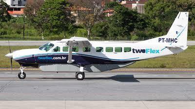 Não houve mortes na queda do avião, informa Prefeitura de Maués