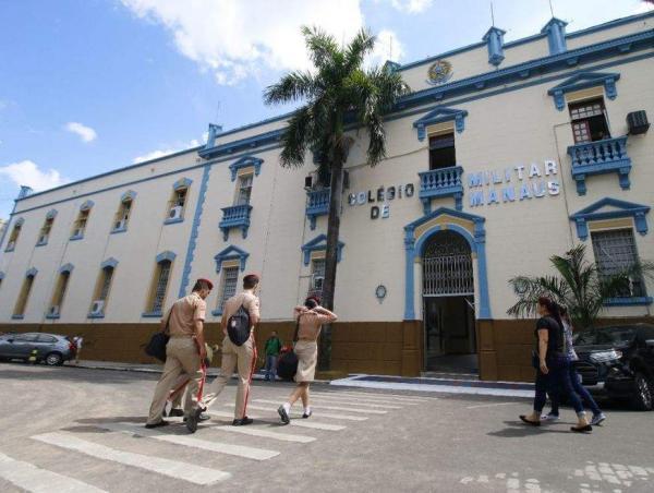 Audiência Pública vai discutir denúncias de assédios em colégios militares do AM