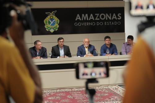 Governador autoriza convênios para fortalecer o setor primário