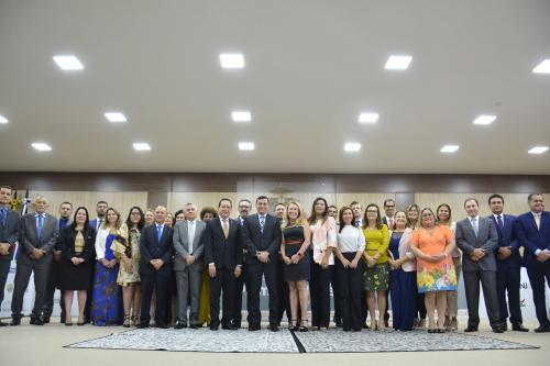 Manaus integra Pacto Nacional pela Primeira Infância