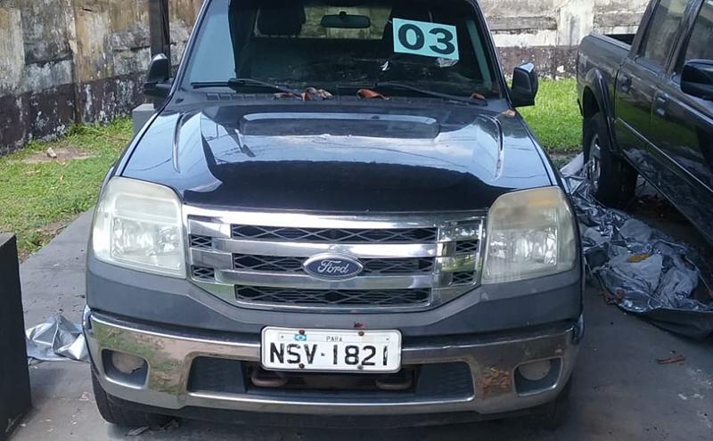 MPPA leiloa 15 veículos nesta segunda-feira (23), em Belém