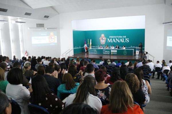 Prefeitura de Manaus projeta orçamento de R$ 6,1 bilhões para 2020