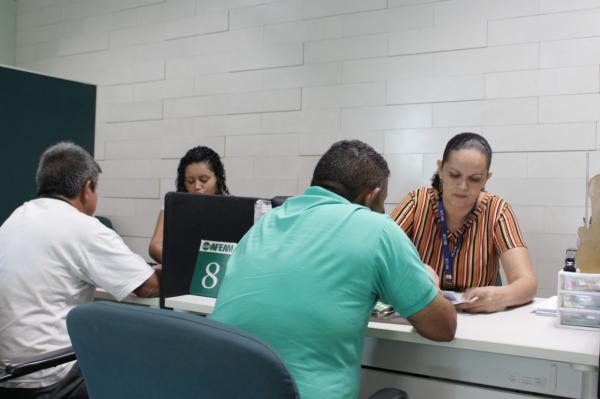 Afeam libera crédito de R$ 2 milhões para 340 empreendedores de Manaus
