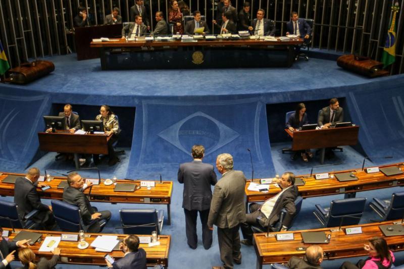 Reforma da Previdência pode ser votada em 1º turno nesta terça (24)