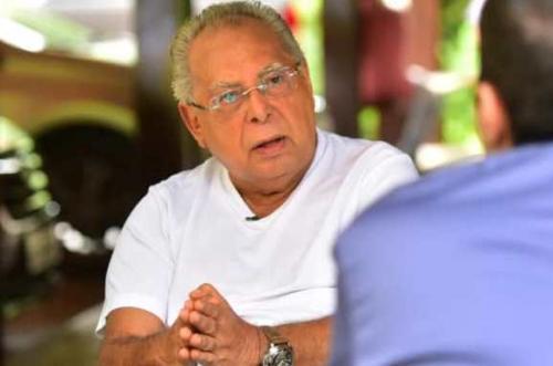 Amazonino no PP; aliados já falam abertamente em pré candidatura