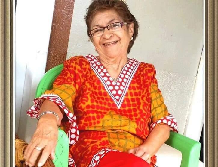 Morre em Santarém a fundadora da tribo Munduruku, de Juruti (PA)