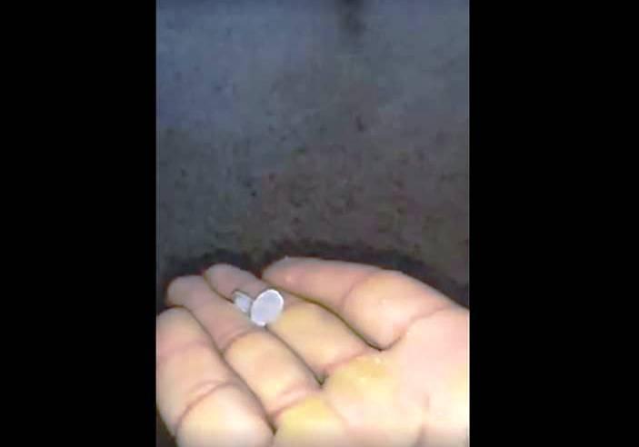 Chove granizo em Alenquer e Tucumã, no Pará; vídeo