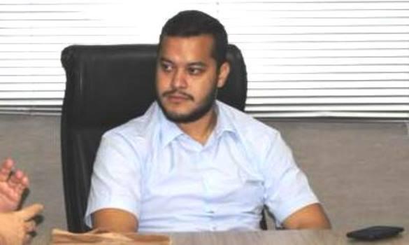 Prefeito de Coari, presidente da Câmara e deputada Mayara alvos de operação do  MP/AM