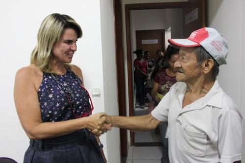 Aos 89 anos, soldado da borracha recorre à Defensoria em Coari para receber indenização