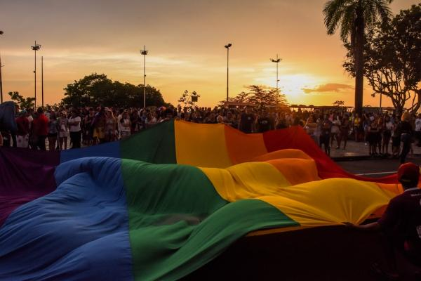 19ª Parada do Orgulho LGBTI+ celebra diversidade e respeito neste domingo (29), em Manaus