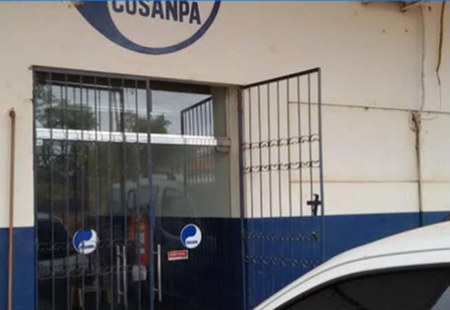 Cosanpa realiza negociação de débitos para moradores do Residencial Salvação