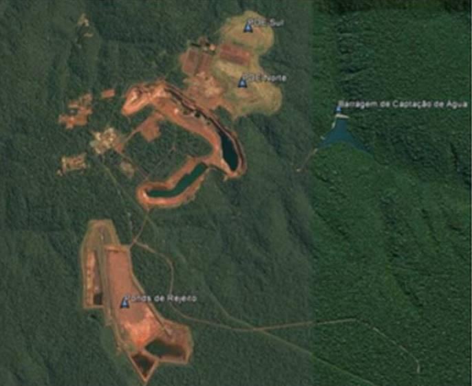 Justiça ordena à Vale que declare situação de emergência em duas barragens no PA