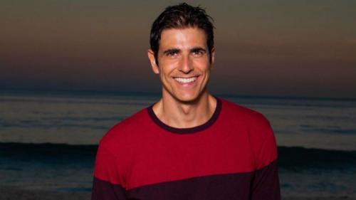 Reynaldo Gianecchini revela bissexualidade: 'Já tive romance com homens'