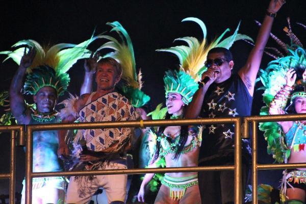 Prefeitura seleciona novos artistas para o Boi Manaus 2019