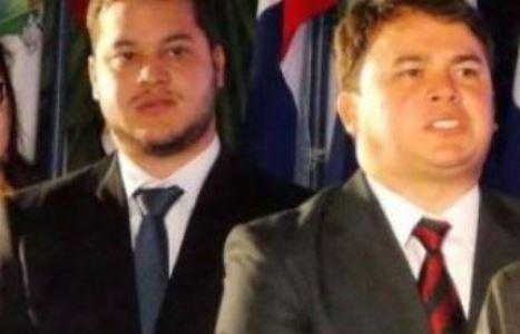 Pedidos de cassação de Adail Filho e Keitton Pinheiro chegam a Câmara de Coari