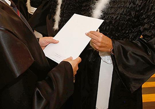 TJ/PA divulga lista provisória de juizes aprovados em concurso