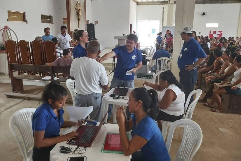 Cosanpa prorroga ação de negociação de débitos em Santarém até domingo (6)