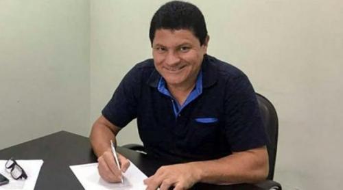 Prefeito de Tapauá 'torra dinheiro' na festa do Pescador e contrata Calcinha Preta