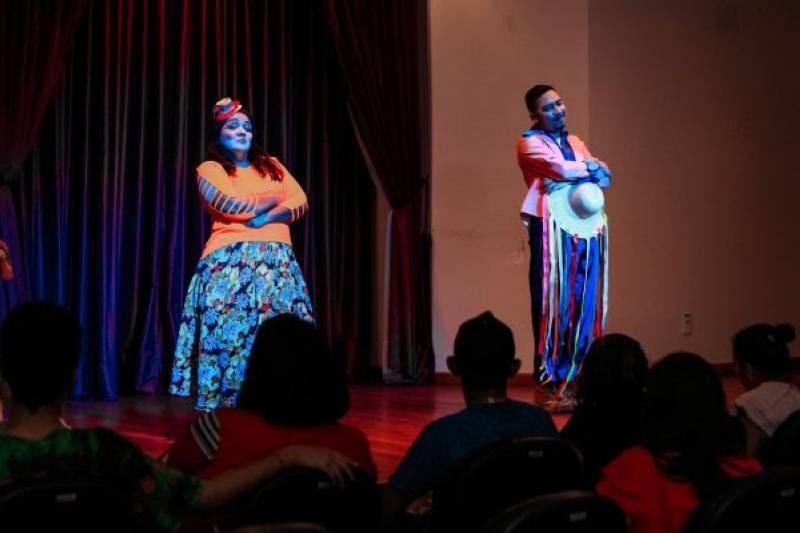 29ª Mostra de Teatro traz para a cena dez espetáculos ao público santareno