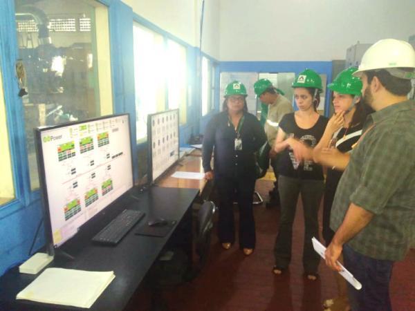 Novo maquinário para reforçar energia chega à Parintins esta semana, diz MPAM
