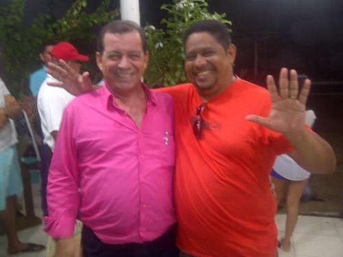 MP/AM mandar barrar promoção pessoal de prefeito de Tabatinga das divulgações