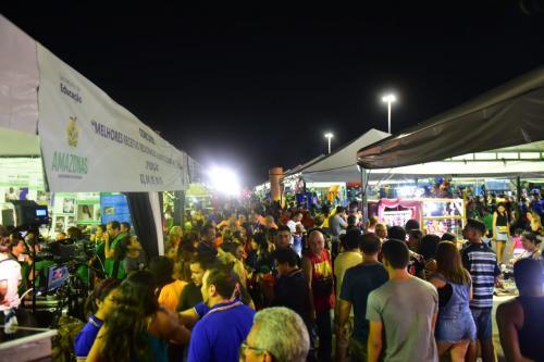 41ª Expoagro encerra com movimento de mais de R$ 78 milhões