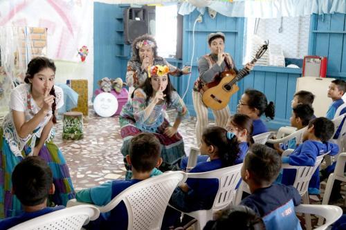 Edital de Fomento do Fundo Manaus Solidária encerra nesta terça (8)