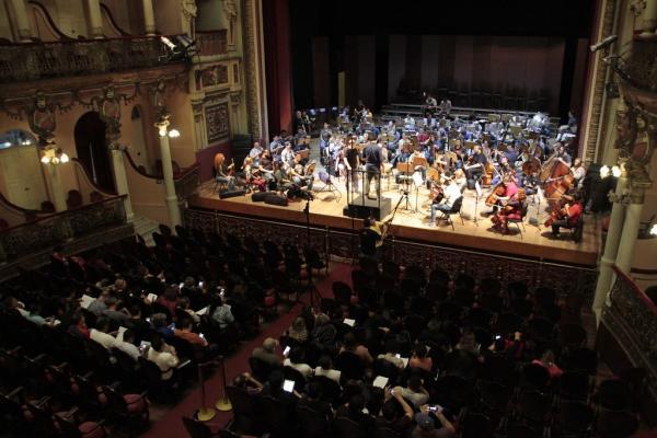 Hino de Manaus é gravado com novo instrumental em homenagem aos 350 anos da cidade