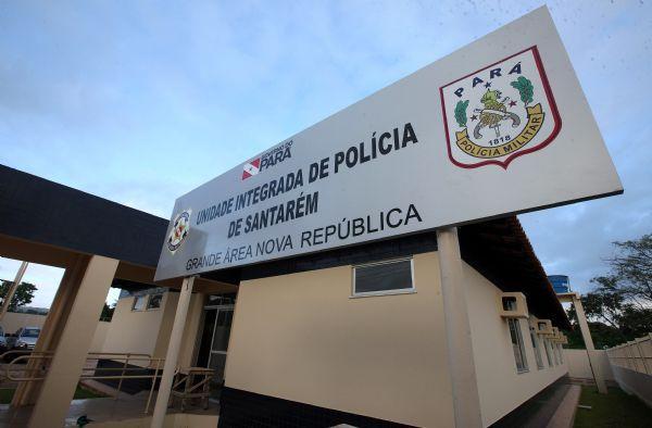 Polícia prende sete pessoas envolvidas com crime organizado em Santarém