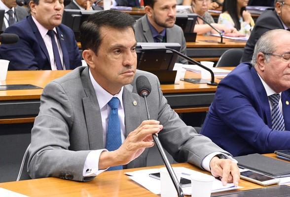 Sidney Leite conduz debate sobre reforma tributária em Belém nesta quinta (10)