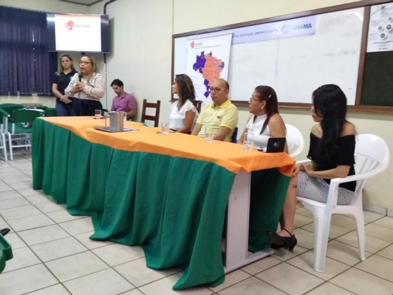 Projeto nacional 'Trabalho Escravo Nem Pensar' é lançado em Santarém
