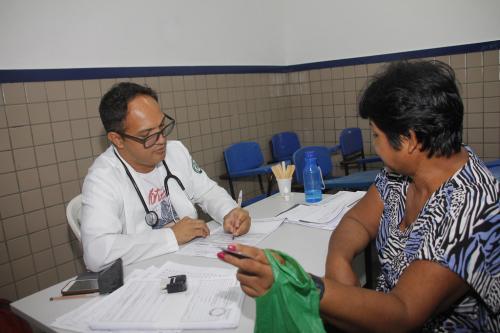 Abertas inscrições de novo processo seletivo para médicos no Promais
