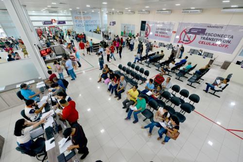 Detran-AM garante desconto de até 40% no pagamento de multas